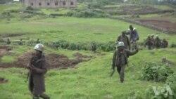 Crainte à Goma, après nouvelle incursion et menaces de M23 (vidéo)