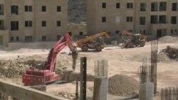 Պաղեստինյան անկախության խորհրդանիշ քաղաքը