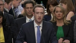 Zuckerberg Takes Responsibility for Inadequately Protecting User Data