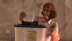 阿爾巴尼亞周日開始重要選舉