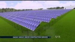 Ось чому школи в окрузі Фремонт у штаті Індіана інвестують у сонячну енергію. Відео