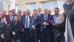 Tuncay Özkan'dan Urla Belediye Başkanı'nın Tutuklanmasına Tepki