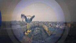 Час-Тайм. Найвідоміша у світі виставка про Голодомор - вперше в Україні