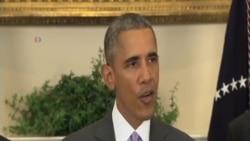 奧巴馬向國會提交反恐授權草案