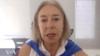 Gwen Lister, quien copresidió un 1991 seminario de periodismo en Windhoek, Namibia, cuyos participantes produjeron una declaración que condujo al Día Mundial de la Libertad de Prensa.