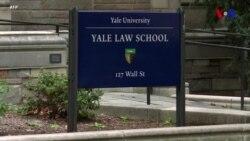ABŞ prokurorları universitet fırıldaqçılığında onlarla şəxsi ittiham edib