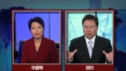 焦点对话: 斯诺登对中国有多大的利用价值?