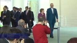 Merkel: Vendimi për bisedimet me Shqipërinë javët e ardhshme