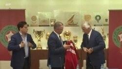 Foot : Vahid Halilhodzic nommé sélectionneur du Maroc