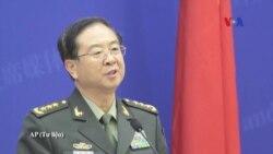 Tướng Trung Quốc: Mỹ-Trung cần lập cơ chế về Biển Đông