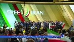 سخنگوی وزارت خارجه آمریکا درباره دیپلمات ایرانی که مظنون به حمله به نشست مجاهدین است، چه گفت