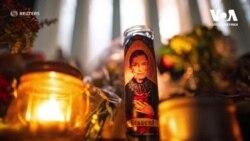 Рок-зірка американської юриспруденції: як донька емігрантів з України стала символом боротьби за права жінок. Відео
