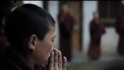 中国抨击美国有关西藏问题言论