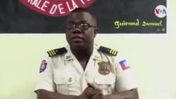 Ayiti: Lapolis Di lI Ap Mennen Ankèt sou Zak Bandi Ame yo nan Lasalin