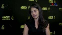 'Gelişmiş Ülkeler Mülteci Krizini Daha da Derinleştiriyor'