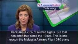 Phát âm chuẩn - Anh ngữ đặc biệt: US Company Developing Space-Based Plane Tracking (VOA)