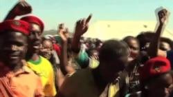 南非总统祖马受到前亲信挑战