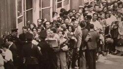 «Бумажная любовь» во время Холокоста