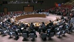 ONU, reunión de emergencia por Ucrania