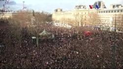 ABD Paris'te Neden Yoktu?