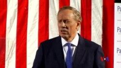 2015-05-29 美國之音視頻新聞:前紐約州長帕塔基宣布參選總統