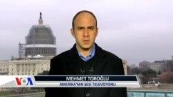 """Beyaz Saray: """"Türk Halkının Yanındayız"""""""