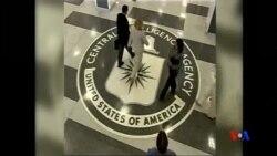 2014-03-18 美國之音視頻新聞: 中情局與參議院之爭的海外影響