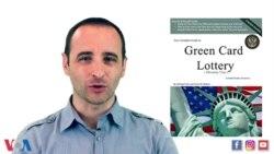 Ouverture de la loterie pour la carte verte 2019 aux Etats-Unis (vidéo)