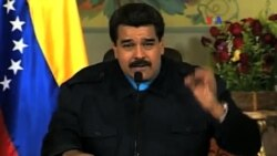 Venezuela Maduro EE.UU.