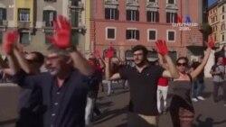 Դեպի Եվրոպական միություն գաղթականների զանգվածային հոսքը կրճատվել է, սակայն հեռու է դադարից