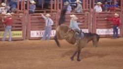 Oklahoma Rodeo Celebrates Western Traditions