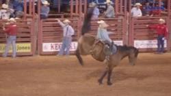 Oklahoma Rodeo Celebrates Western Traditions