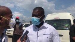 Responsab Ofis Nasyonal Migrasyon Esplike Kijan Leta Ayisyen Pral Akonpaye Migran yo