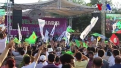 HDP Darbeye Karşı Alanlarda