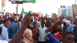 Ինչ է սպասվում Սուդանին Բաշիրից հետո