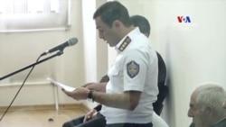 Ռ․Քոչարյանի պաշտպանների և մեղադրողների կողմից ՍԴ որոշման իրարամերժ մեկնաբանությունները․ հատվածներ դատական նիստից