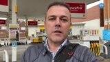 İngiltere'de Şoför Eksikliği Akaryakıt Krizi Yarattı