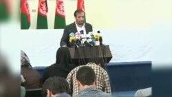 کنارهگیری هر دو نامزد ریاست جمهوری افغانستان از روند بازشماری آرا