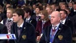 Ủy ban Paralympics Quốc tế cấm VĐV Nga tham gia Paralympics Rio