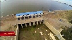 Thay đổi trong việc khai thác thuỷ điện từ sông Mê-kông
