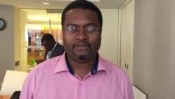 Doctor Alex Magaisa:Kushanya kuZimbabwe Kwakaitwa neZimbabwe Working Group Kwakakosha Zvikuru