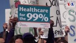 California avanza su plan de salud universal