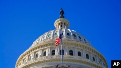 FILE - The U.S. Capitol is seen in Washington, Dec. 29, 2020.