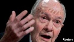 Brent Skoukroft bio je savetnik za nacionalnu bezbednost predsednicima Džeraldu Fordu i Džordžu Bušu starijem.
