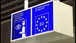 Cross-Border Terrorism Puts Europe's Passport-Free Travel in Doubt