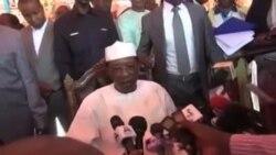 Idriss Deby appelle tous les candidats à accepter le résultat des urnes