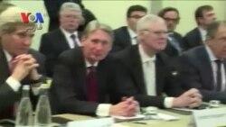 وزارت خارجه روسيه: قرار است لاوروف لوزان را موقتا ترک کند