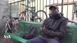 La police française démantèle un camp de migrants à Calais