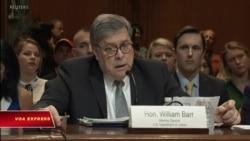 Bộ Tư pháp Mỹ sắp công bố báo cáo Mueller