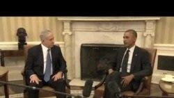 美國國會邀內塔尼亞胡演講 白宮冷對